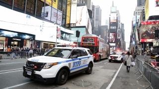 Без повече арести за уриниране на улицата в Ню Йорк