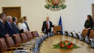 Герджиков остави в наследство на Борисов Постановление 208