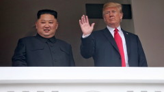 Тръмп номиниран за Нобеловата награда за мир в Норвегия
