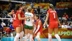Христина Русева след загубата от Китай: Играхме с емоция и силно в защита