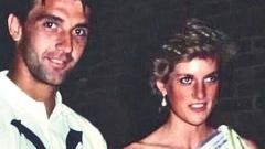 Мъжът на Лепа Брена имал връзка с Лейди Даяна