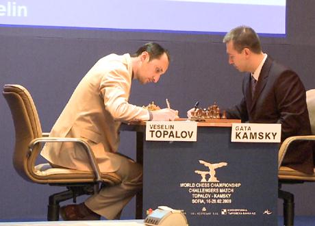 Топалов: Важна победа, но мачът продължава