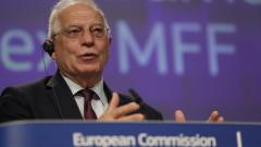 """""""Шокираният и ужасен"""" ЕС осъди злоупотребата с власт в САЩ"""