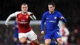 Джак Уилшър напуска Арсенал след 17-годишна вярна служба