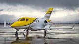 Най-продаваният малък бизнес самолет в света