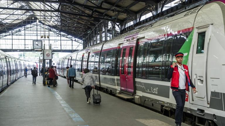 Дълбоки промени очакват железниците във Франция. Това става възможно, след