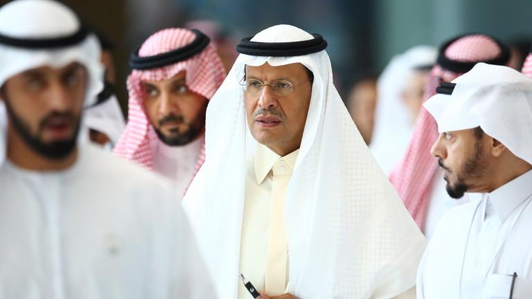 Саудитска Арабия иска в бъдеще да има производство и обогатяване