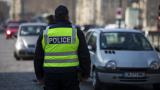 Париж спря половината автомобили заради гъстия смог