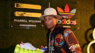 Певецът Фарел Уилямс спасява бизнеса на Adidas