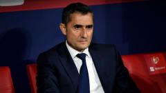 Шефовете на Барселона ядосаха Ернесто Валверде