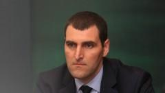 Спецпрокурор Кънев отрича да познава конкурент на Миню Стайков