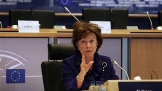 Холандката Крус мина поправката пред ЕП