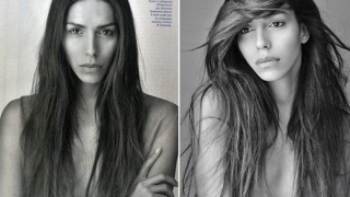 Топ модел на Givenchy се оказа транссексуален