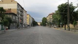 """Граждани скочиха и за паветата на булевард """"Прага"""""""