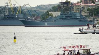 В Севастопол оцениха опасността от нова ракета на Украйна