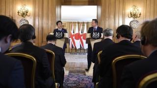 Япония призова Великобритания да остане в ЕС
