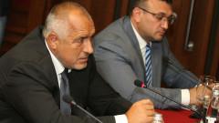 ДБГ констатира: МВР на Борисов работи като комунистическа милиция