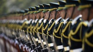 Япония вдигна разходите за отбрана с 2%