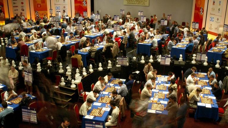 България излиза срещу Словения на шахматната Олимпиада