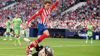 """Атлетико е №1 в Испания, Кореа спаси """"дюшекчиите"""" срещу Бетис"""
