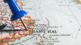 32 моряци са в неизвестност след удар на петролен танкер и кораб