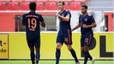 Хаман: Байерн е най-добрият отбор в цяла Европа