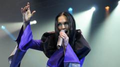 Таря Турунен блокирана в Румъния, отлагат концерта