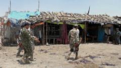 Самоубийствен атентат близо до летището в Кандахар взе жертви
