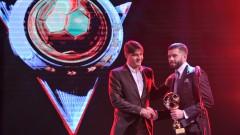 Божидар Митрев: Надявам се Левски да вземе златните медали