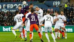 Манчестър Сити се класира за полуфиналите на ФА Къп след обрат срещу Суонзи