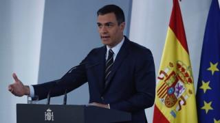 Испания хвърля 9 млрд. евро за здравеопазване