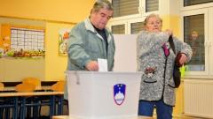 В Словения гласуват на референдум за еднополовите бракове