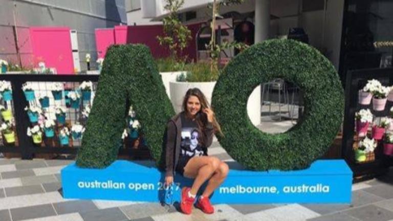 Виктория Томова ще получи 50 хиляди долара за развитието си