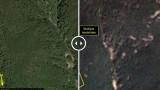 Ким Чен-ун прекратил ядрените изпитания заради срутване на полигона