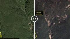 КНДР активно работи по взривяването на ядрения полигон