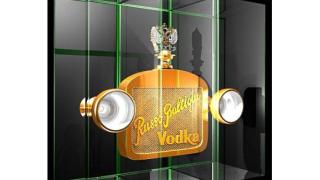 Най-скъпата водка в света е по казахстанска идея
