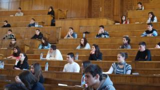 Във ВУЗ има повече места, отколкото кандидат-студенти