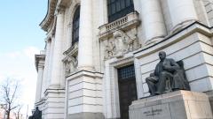 Софийският университет върви надолу в престижна класация топ 1000 на ВУЗ-овете по света