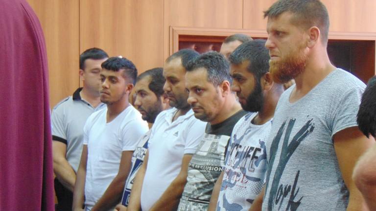 Прокуратурата обвини 11 мъже за побоя в Асеновград