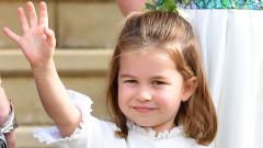 Шарлот  – готова да бъде принцеса