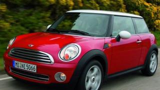 Нисколихвени кредити за нови коли в Германия?