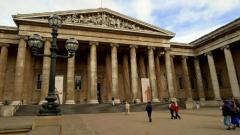 """Британският музей качва 4500 снимки на експонати в сайта на """"Гугъл"""""""