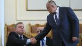 Каракачанов чака решение на НС, за да преговаря за новите изтребители