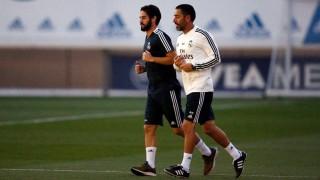 Иско не желае да напуска Реал (Мадрид)