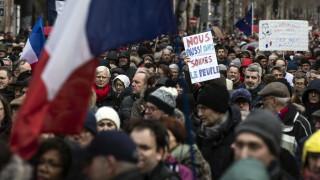 Франция въведе минимална печалба за търговците на хранителни стоки