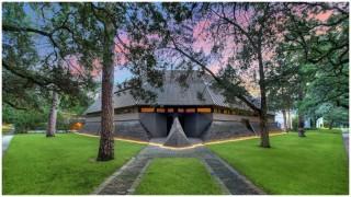 """""""Къщата на Дарт Вейдър"""" в САЩ се продава за над $4 милиона"""
