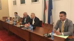Три партии провалиха Комисията за НСО