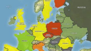 САЩ: Сглобяване на коалиция за интервенцията в Сирия