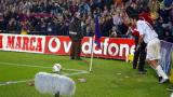 """Фиго разкри защо е """"предал"""" Барселона"""