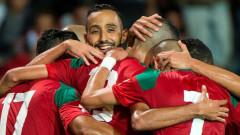 """Защитник на Мароко """"изгоря"""" за Мондиал 2018"""